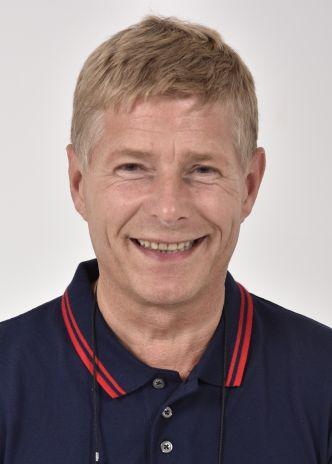 Stig Frode Olsen - Jæren Folkehøgskule