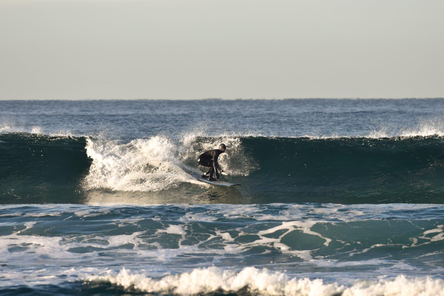 Surf med Jæren folkehøgskule